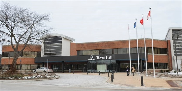 Town meeting economic development targets